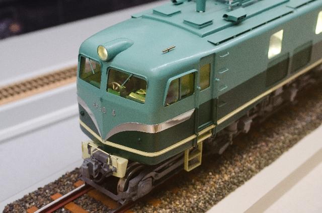 鉄道博物館イメージ