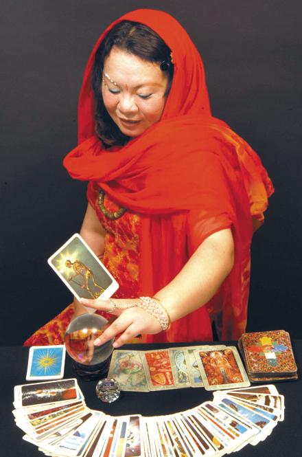 Lakshmi(ラクシュミ―)先生