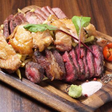 イタリアン肉バル29DOME