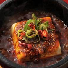 陳家私菜,麻婆豆腐
